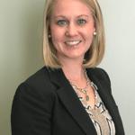 Amanda Gholson, VP of Sales