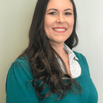 Ashley Elkins, President of Vitality South
