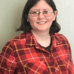 Megan Wright, Web Developer