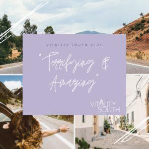 Taking Risks - Vitality South Blog