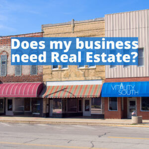 Does my business need a physical location?