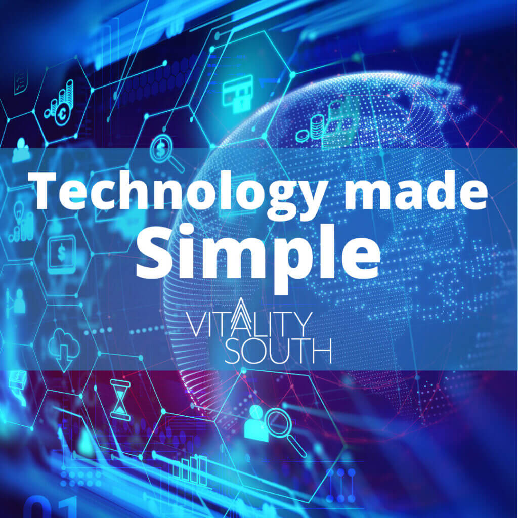 Technology Solutions for Businesses