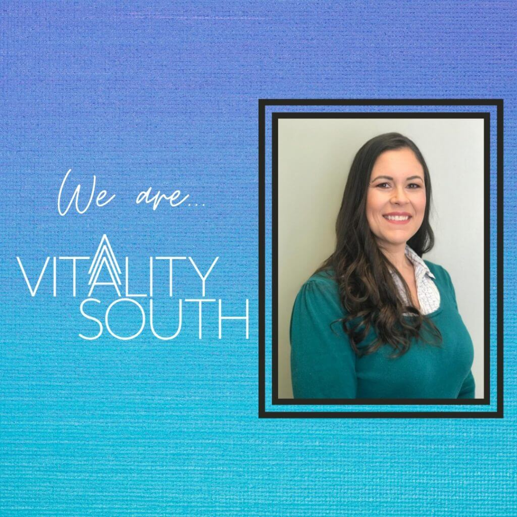 Vitality South | Marketing Agency, Tupelo MS