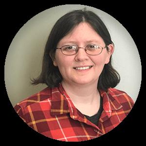Megan Wright, Website Developer